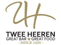 Twee Heeren logo